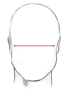 قياس عظم الخد