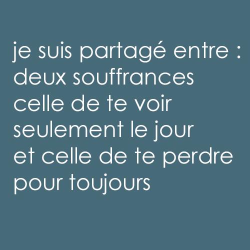 رسائل حب جزائرية بالدارجة بحروف فرنسية
