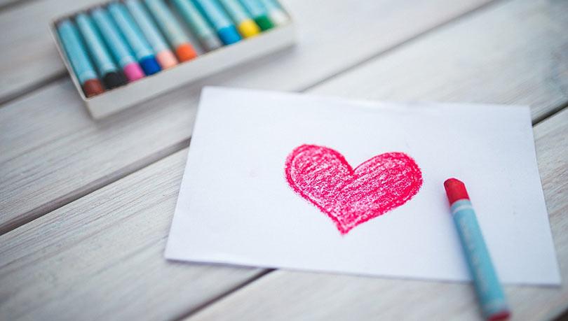 ما هو الحب الحقيقي ؟