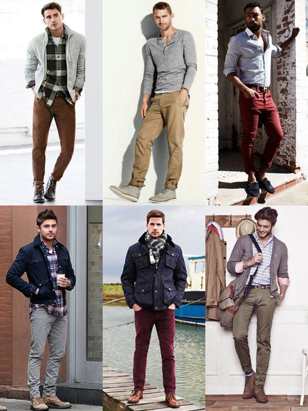 ملابس للرجال