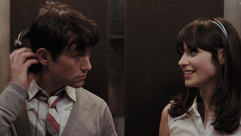 قصة فيلم (500) Days Of Summer
