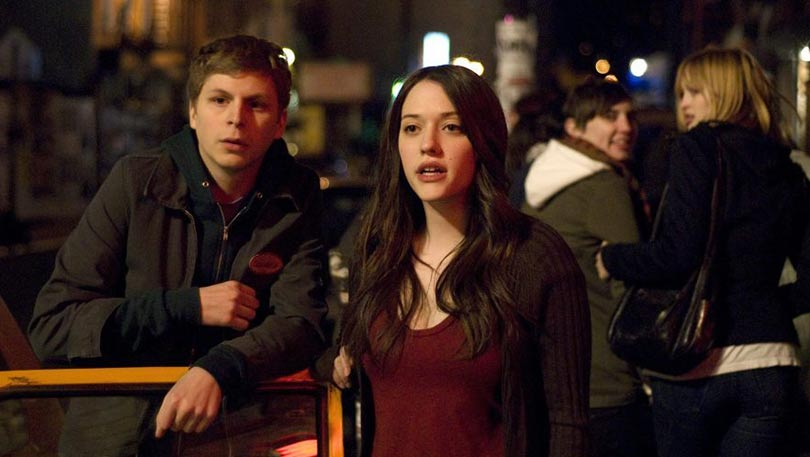قصة فيلم Nick & Norah's Infinite Playlist