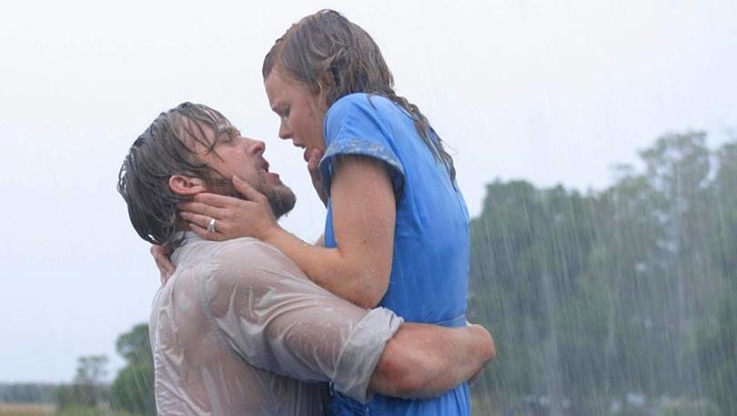 قصة فيلم The Notebook